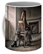 Ilona's Attic Coffee Mug