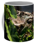 I'm A Leaf - Just A Leaf Coffee Mug