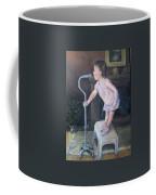I'm Singin In The Cane Coffee Mug