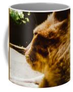 I'm The Lion  Coffee Mug