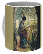 Image 348 Claude Oscar Monet Coffee Mug