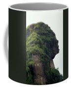 Image Of A Woman Coffee Mug