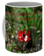 Image Of God Coffee Mug
