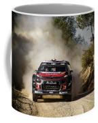 imagejunky_KB - RallyRACC WRC Spain - Lefebvre / Patterson Coffee Mug