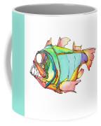 Imaginary Fish #1 Coffee Mug
