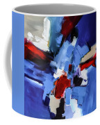 Imagine - Art By Elise Palmigiani Coffee Mug