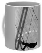 Imagine Me Standing Coffee Mug