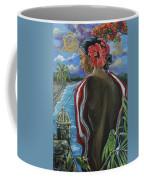 Imagines Boricuas Coffee Mug