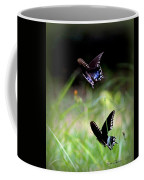 Img_1521 - Butterfly Coffee Mug