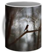 Img_2287 - Eastern Bluebird Coffee Mug