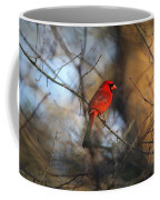 Img_2866-001 -  Northern Cardinal Coffee Mug