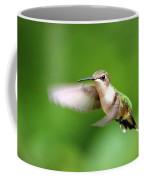 Img_7512 - Ruby-throated Hummingbird Coffee Mug