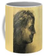 img836 Odilon Redon Coffee Mug