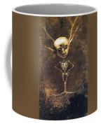 img849 Odilon Redon Coffee Mug