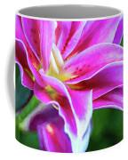 Immerse Yourself - Paint Coffee Mug