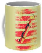 Impact Blast Coffee Mug