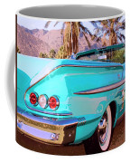Impala Convertible Coffee Mug