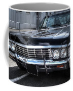 Impala - Supernatural Coffee Mug