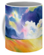 Impending Storm Coffee Mug