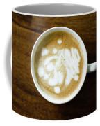 Imperfect Morning Coffee Mug