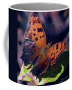 Imperfect Satyr Comma Coffee Mug