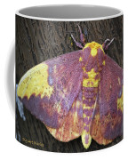 Imperial Moth Coffee Mug