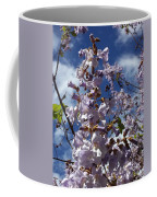 Imperial Tree Flowers Coffee Mug