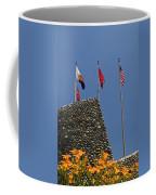 Imposing Flags Coffee Mug