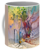 Impression De Trevelez Sierra Nevada 02 Coffee Mug