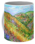 Impressionism- Flowers- Dreaming Of Spring Coffee Mug