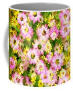 Impressionist Floral Ix Coffee Mug