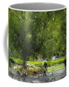 Impressionist Series #1 Coffee Mug