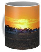 Impressionistic Sunset Coffee Mug
