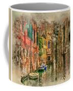 Impressions Of Venice Coffee Mug