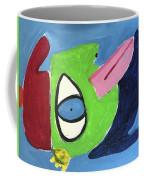 Improvisation Coffee Mug