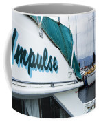 Impulse Coffee Mug