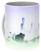 In A Fog Coffee Mug