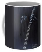 In A Groove Coffee Mug by Kaaria Mucherera