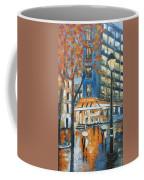 In A Night Coffee Mug