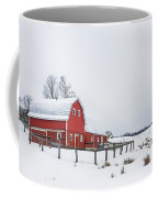 In A Rural Atmosphere Coffee Mug