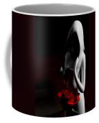 In A Shadow Coffee Mug
