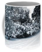 In A Winter Park Coffee Mug
