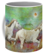 In Another Time Another Place... Coffee Mug