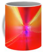 In Between Coffee Mug
