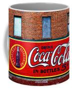 In Bottles Coffee Mug