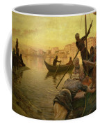 In Cairo Coffee Mug