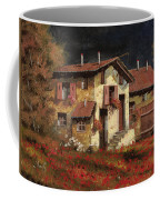 In Campagna La Sera Coffee Mug