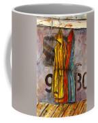 In Case Of Rain Coffee Mug