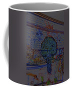 In Color Abstract 4 Coffee Mug