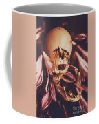In Contrasts Of Soul Growth Coffee Mug